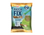 GRASS SEED PATCH FIX 25 PATCH