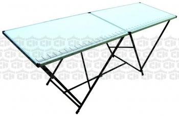 paste table professional ebay. Black Bedroom Furniture Sets. Home Design Ideas