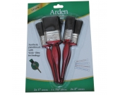 ECONOMY BRUSH SET 5PK