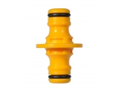 H'LCK HOSE CONNECTOR - MALE 2291