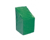 STACKING CHAIR COVER POLYTHENE