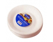 PAPER PLATES PACK OF 35 7""