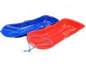 SLEDGE RED OR BLUE