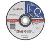 METAL CUTTING  DISC 115X22  BOSCH