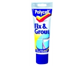 POLYCELL TILE FIX GROUT 330G TUBE