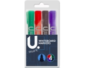 PENS MARKER WHITE BOARD 4 PACK