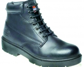 SUPER SAFETY BOOT ANTRIM BLACK S6