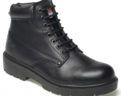SUPER SAFETY BOOT ANTRIM BLACK S9