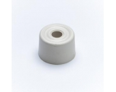 008 DOOR STOP WHITE SMALL (30)