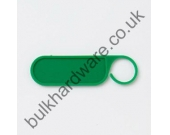 PLANT LABELS CLIP ON 57MM PK30