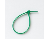 CABLE TIES GREEN 100MM PK100
