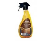 BAR TEAK OIL 500ML