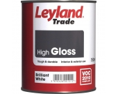 HIGH GLOSS BRILLIANT WHITE 750ML
