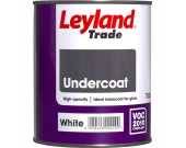 UNDERCOAT BRILLIANT  WHITE 750ML