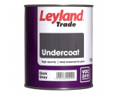 UNDERCOAT DARK GREY 750ML