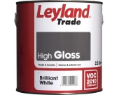 HIGH GLOSS BRILLIANT WHITE 2.5L