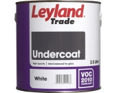 UNDERCOAT  BRILLIANT WHITE 2.5L