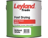 FAST DRYING GLOSS WHITE 2.5L
