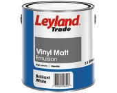 VINYL MATT BRILLIANT WHITE 2.5L