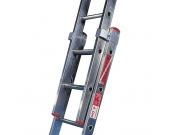 LADDER ALUMINIUM (DIY) 2 SEC 4.5M