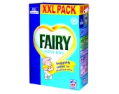 FAIRY NON BIO POWDER 130 WASH