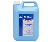MILTON DISIFECTANT LIQUID 5L    X