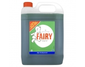 FAIRY LIQUID ORIGINAL 5LTR      X