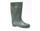 WELLINGTON BOOTS GREEN SZ4