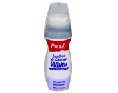 SHOE POLISH WHITE LEATHER 75ML