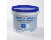 EVO WALL TILE ADHESIVE W'PROOF 1L