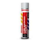 LINE MARKING PAINT RED 750ML