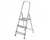 STEP LADDER 3 TREAD EN131