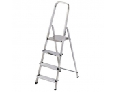 STEP LADDER 4 TREAD EN131