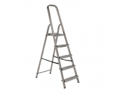 STEP LADDER 5 TREAD EN131
