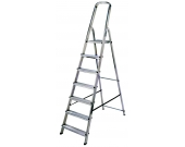STEP LADDER 7 TREAD EN131