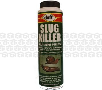 SLUG PELLETS DOFF VALUE 275G