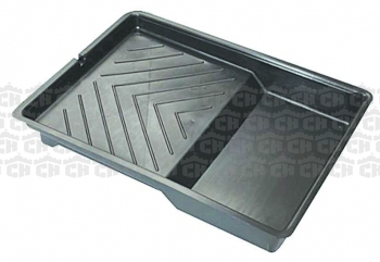 TRAY ROLLER PLASTIC 9""