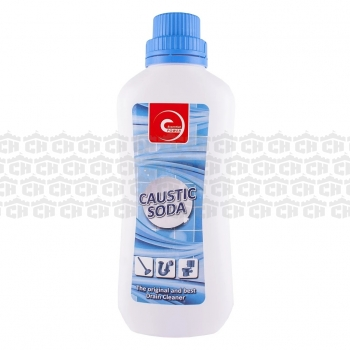 CAUSTIC SODA ESSENTIALS 375GM