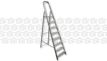 STEP LADDER 8 TREAD EN131